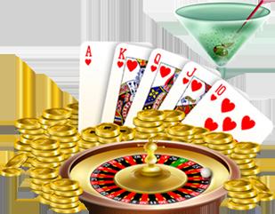 Los bonos de los casinos en línea