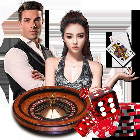 Casino en vivo (live casino)