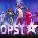 GiG Games lanza su cuarto juego: Popstar