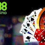 Maria gana 400€ en 888 casino